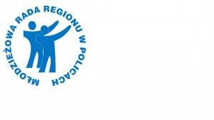 logo Młodzieżowej Rady Regionu w Policach
