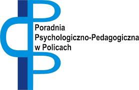 Logo Poradnii Psychologiczno-Pedagogicznej w Policach
