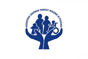 Logotyp Powiatowego Centrum Pomocy Rodzinie w Policach