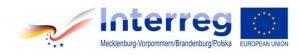 Logotyp programu Interreg