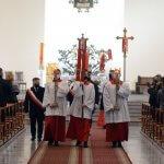 Msza Święta z okazji Ojczyzny w dniu 3 maja 2021 r.