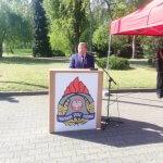Przemówienie Burmistrza Polic Władysława Diakuna