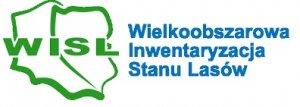 logo Wielkoobszarowa Inwentaryzacja Stanu Lasów
