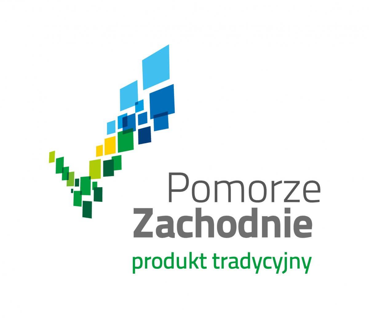 logo pomorza zachodniego produkt lokalny