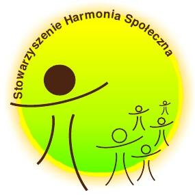 Logo Stowarzyszenia Harmonia Społeczna